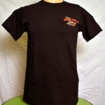 Funky Pirate / Pirate's Life TShirt (Front View)